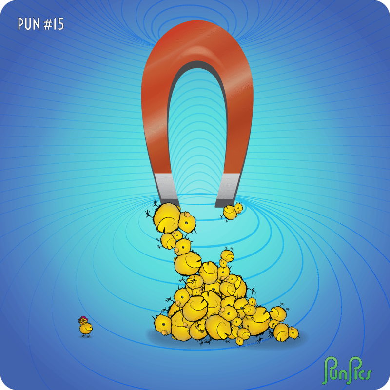PunPics level preview