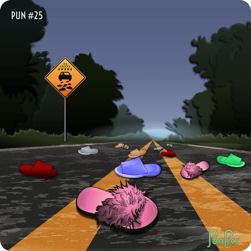 PunPics level preview